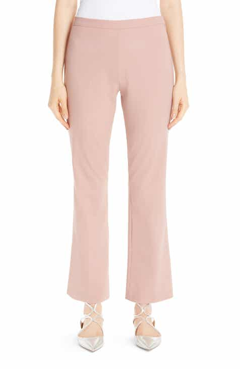 Etro Crop Flare Pants by ETRO