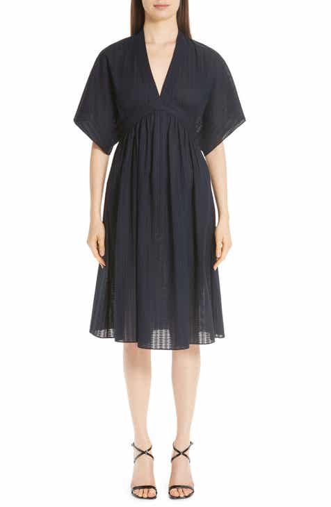 Adam Lippes Swiss Voile Dress by ADAM LIPPES