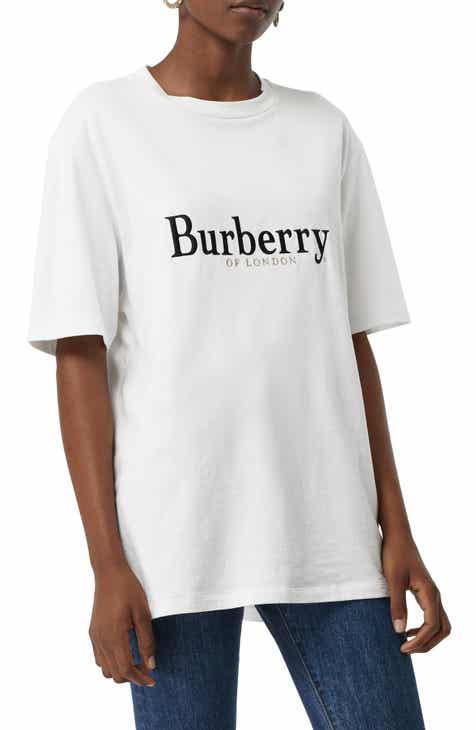 Burberry Women s Tops   Shirts   Nordstrom cd69a0e8c65
