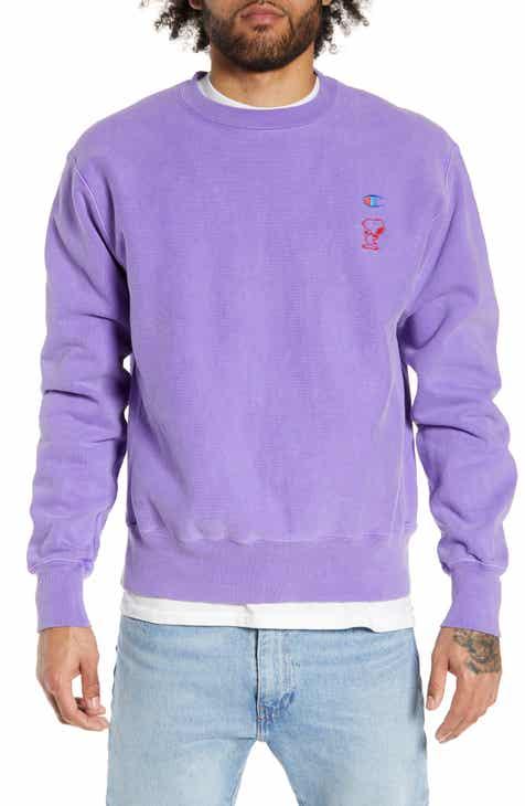 Champion Reverse Weave® Snoopy Sweatshirt d2f3ed86b