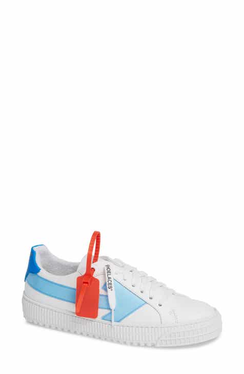 12a47a433aef Off-White Arrow Sneaker (Women)