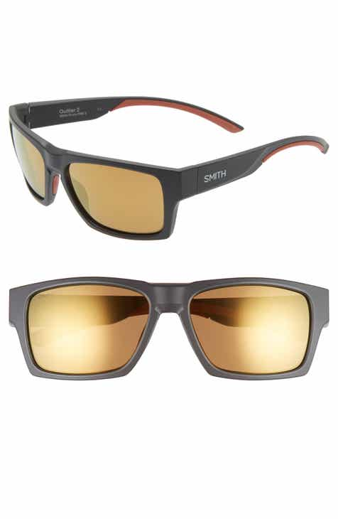 fcf2f25ec7 Smith Outlier 2 57mm ChromaPop™ Polarized Sunglasses