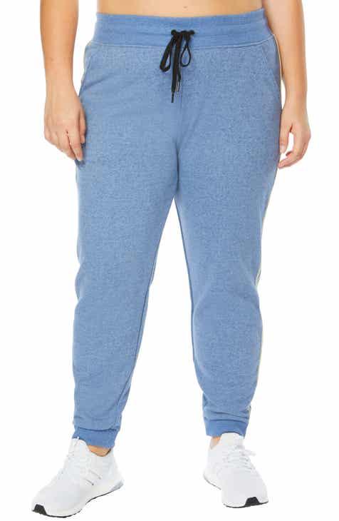 ec73f020632 SHAPE Activewear Bliss Neppy Sweatpants (Plus Size)