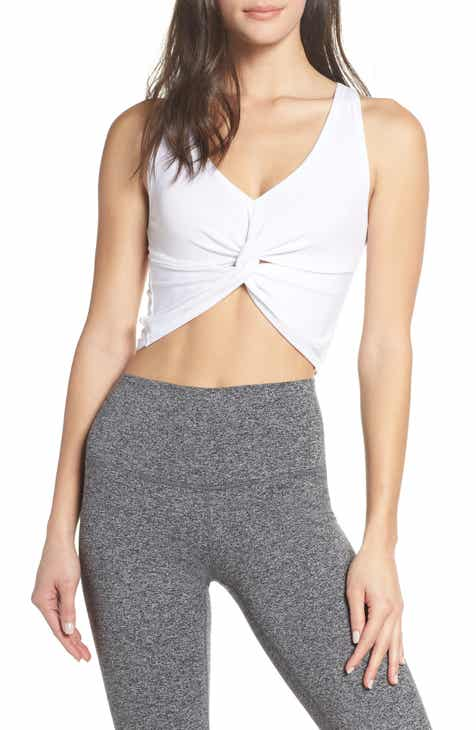 70691ad544e1c5 Free People Movement New Moon Crop Top