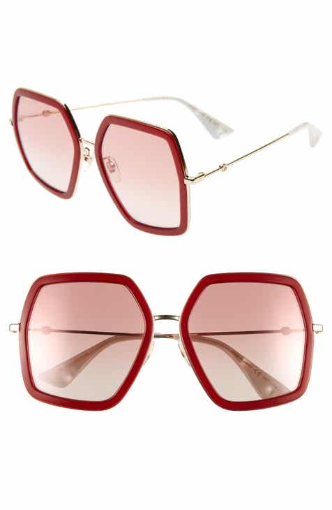 2a3999d7977 Gucci Women s Sunglasses
