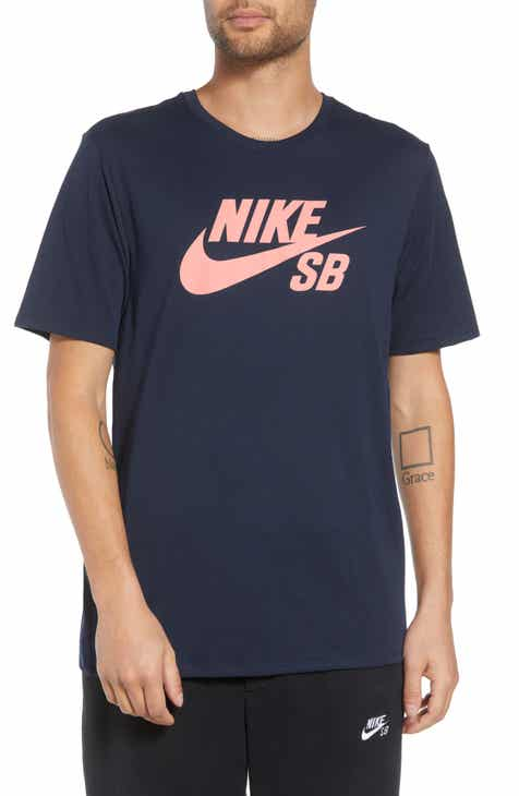 Men s NIKE SB T-Shirts   Graphic Tees  b16a94bc73