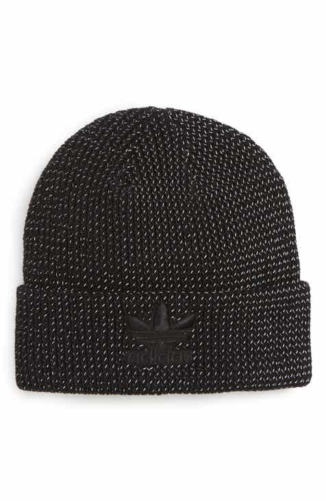 c327e2b70cf Men s Adidas Originals Beanies  Knit Caps   Winter Hats