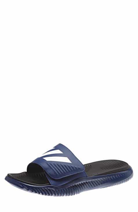 24439dacd3a adidas AlphaBounce Slide Sandal (Men)