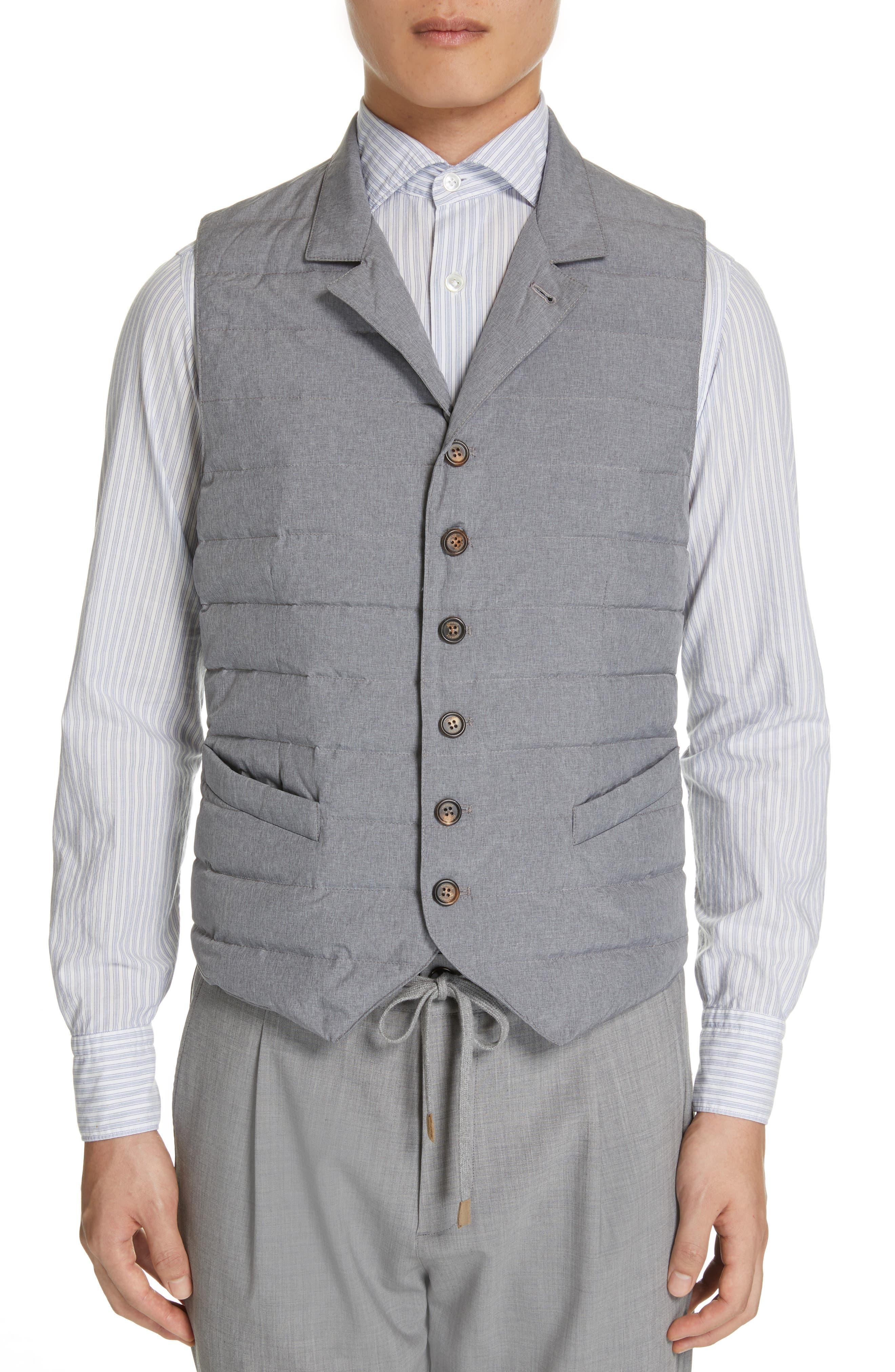 Vesta adidas originals slim vest