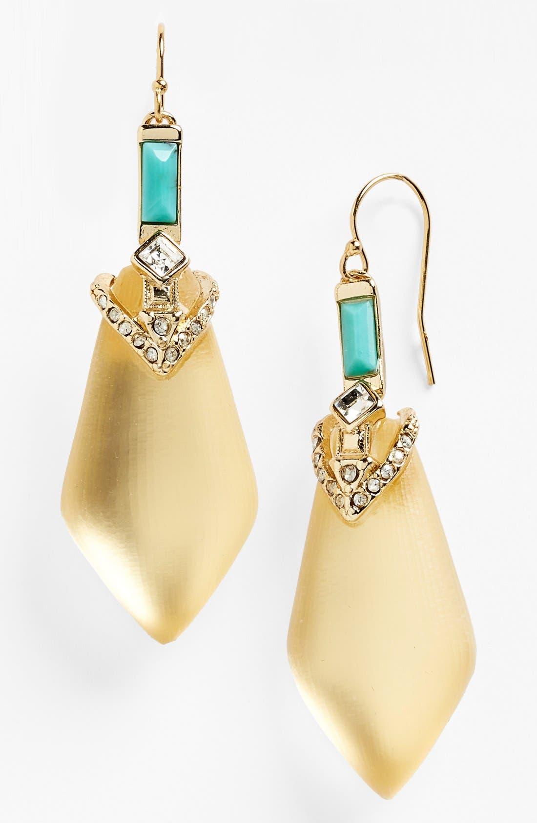 Main Image - Alexis Bittar 'Lucite®' Drop Earrings
