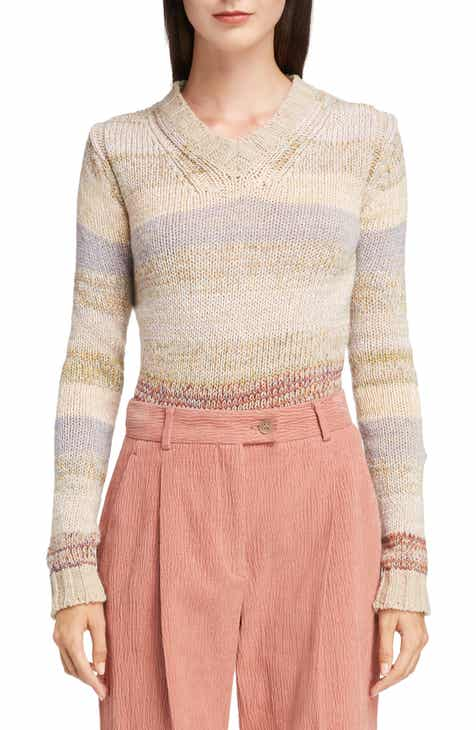 Parker Jorja Combo Sweater by PARKER