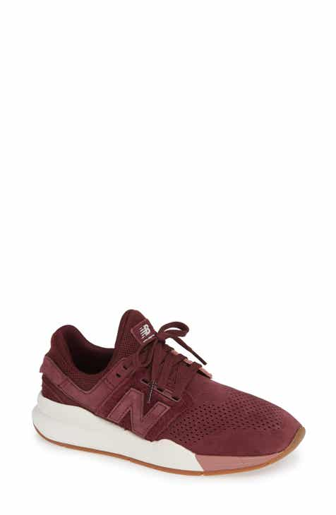 designer fashion 874ce 86ad2 New Balance Sport Style 247 Sneaker (Women)