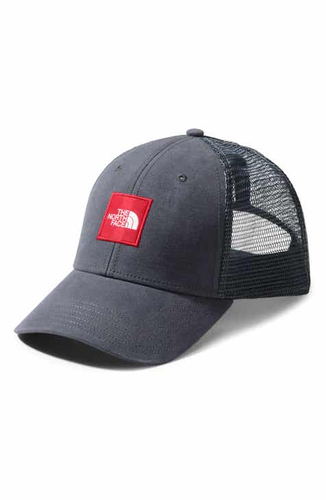 d01a781c12d The North Face Box Logo Trucker Hat