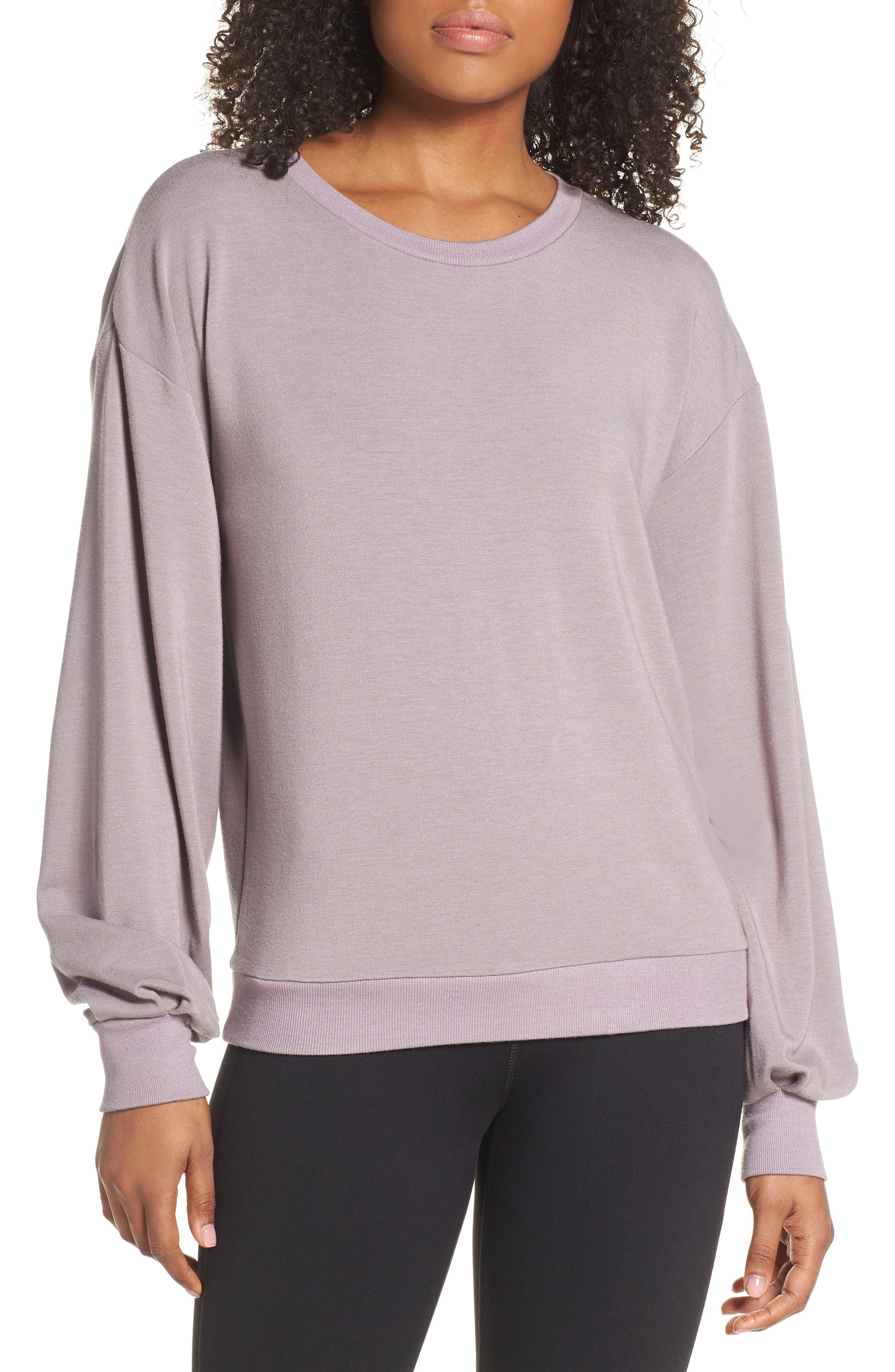 668d3ad892 Women s Zella Sweatshirts   Hoodies