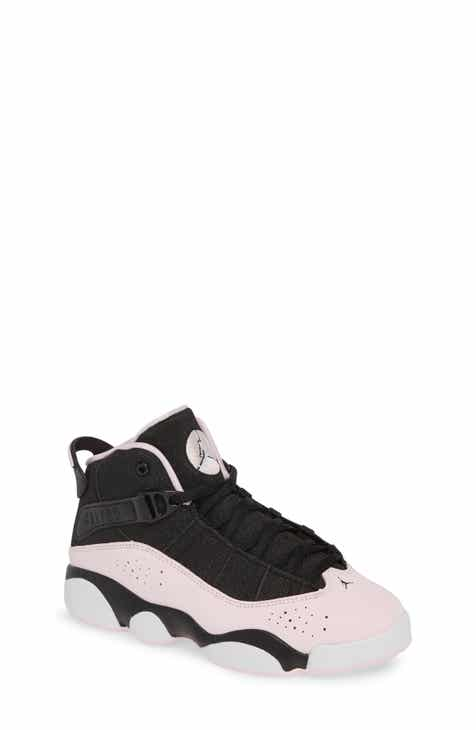 46f7cb7b8280bd Nike Jordan 6 Rings High Top Sneaker (Baby