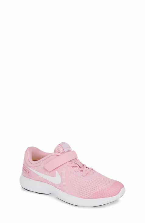 1282bacda98 Nike Revolution 4 Flyease 4E Sneaker (Big Kid)