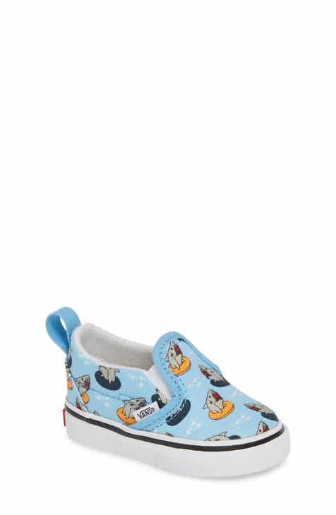 9a6666aba317 Vans Classic Slip-On (Toddler