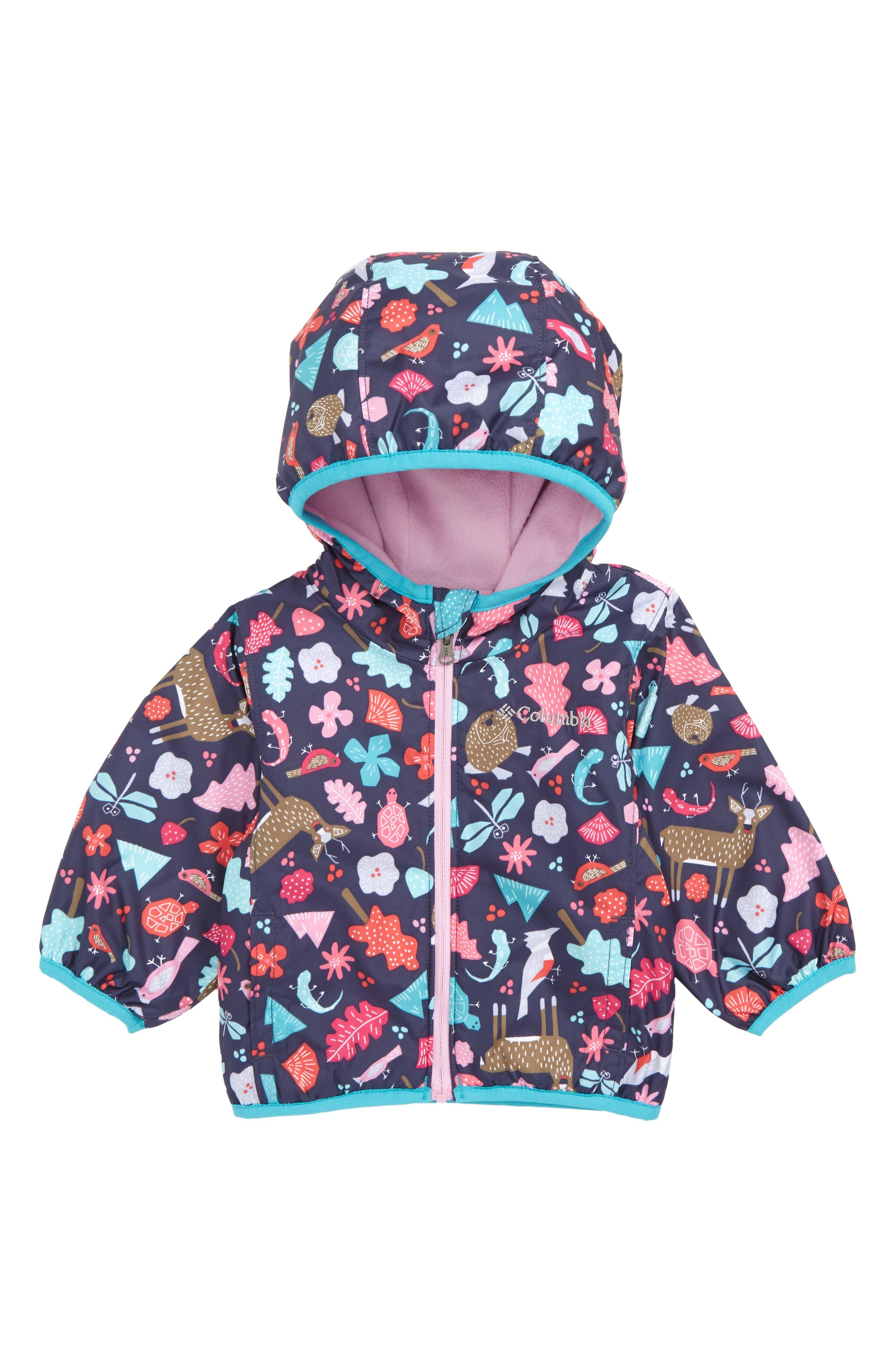 f642588d7e90 Baby Girl Coats
