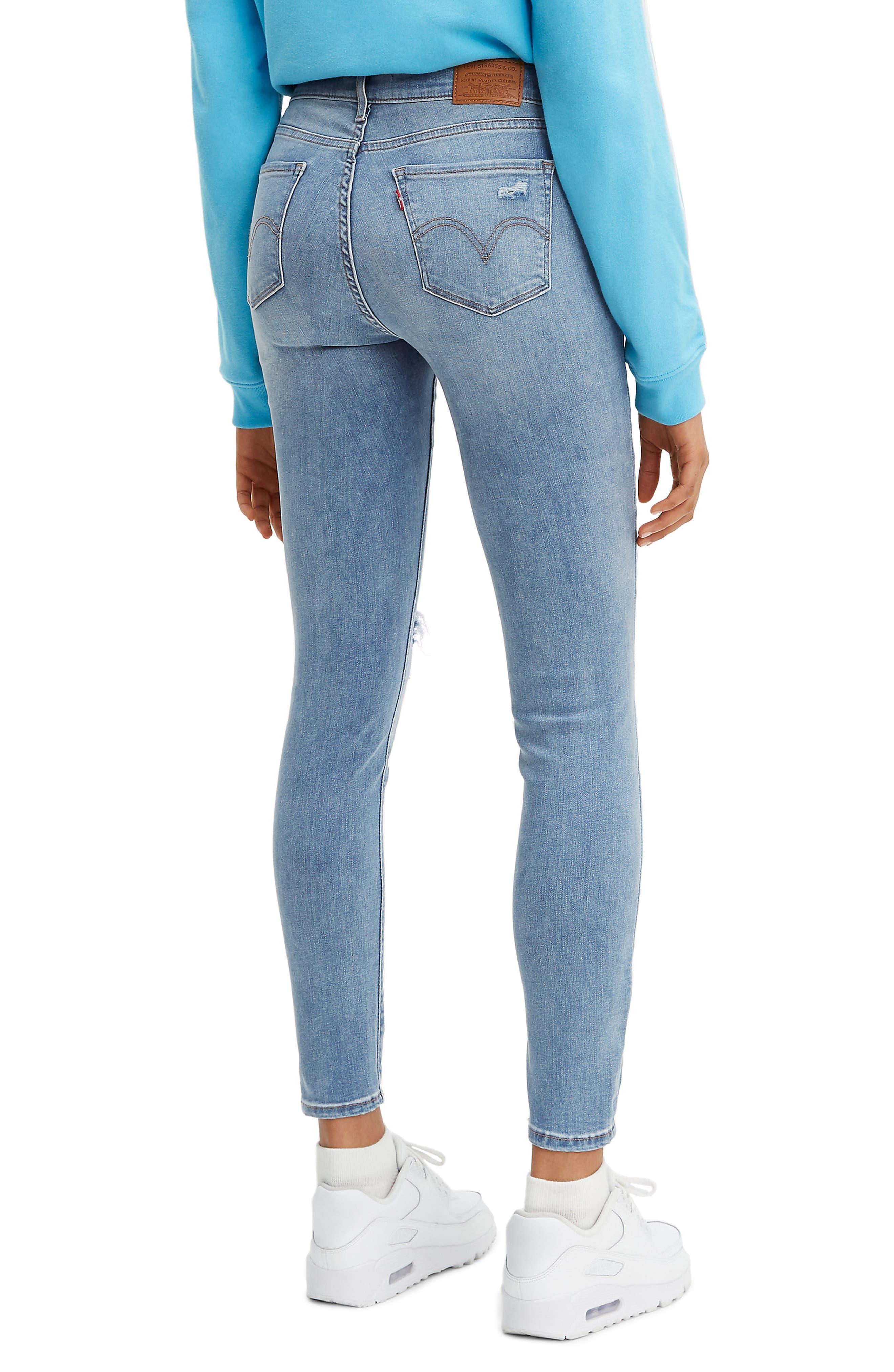 b9931281 Women's Levi's® Skinny Jeans | Nordstrom