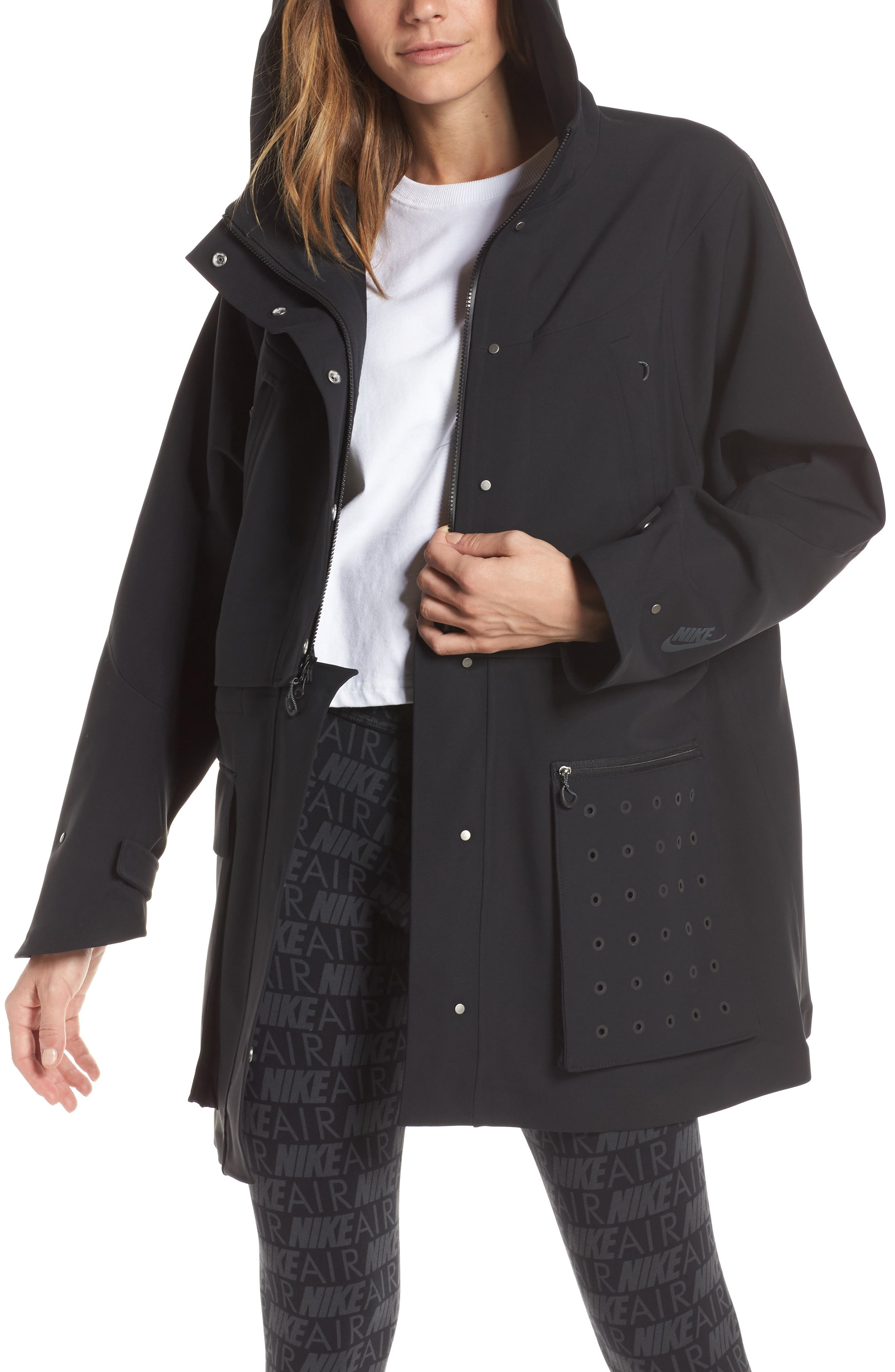 a08f7829d832 Nike Coat Check  Top Outerwear Trends