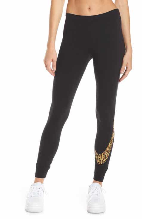 low priced af25f 3b481 Nike Sportswear Womens Leggings