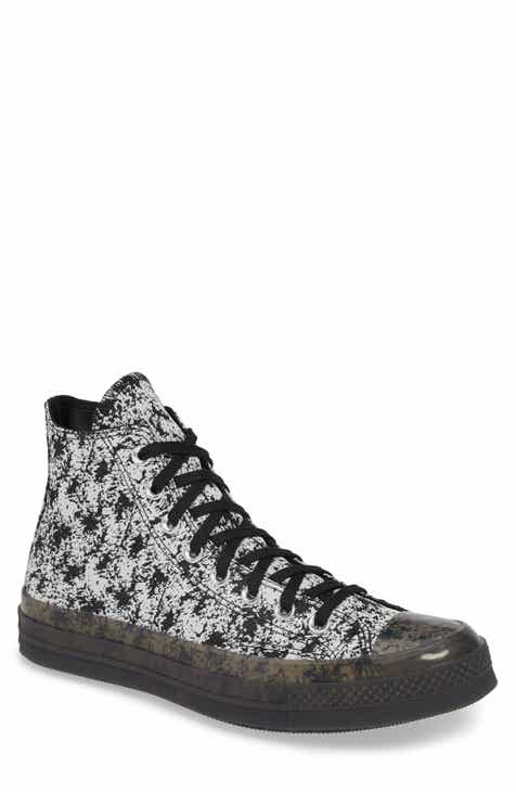 68727a6981eee2 Converse Chuck Taylor® All Star® 70 High Top Jacquard Sneaker (Sneaker)