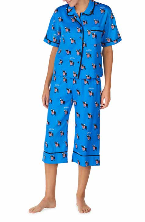 kate spade new york capri pajamas by KATE SPADE NEW YORK