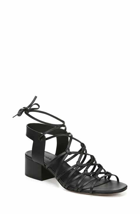 89bfef3a35677d Vince Beautmont Lace-Up Sandal (Women)