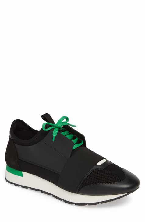 6a48c4158989 Balenciaga Race Runner Sneaker (Men)