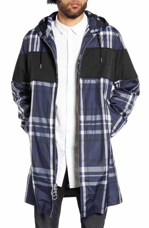 bca79ca22 Men s Raincoat Coats   Jackets