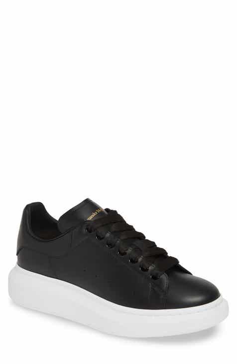 Alexander McQueen Oversized Runner Sneaker (Men)