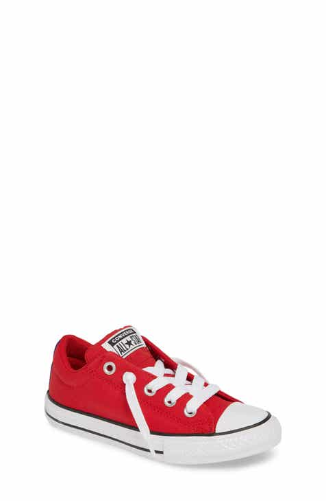 Converse Chuck Taylor® All Star® Street Mid Top Sneaker (Baby 895b5332606a