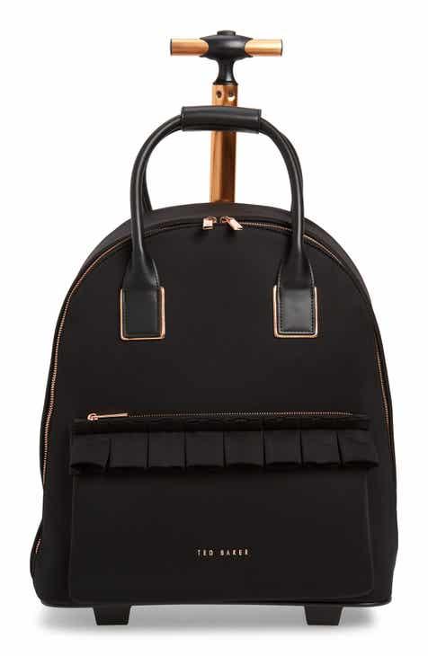 c476c6e9d4bd6 Ted Baker London Radella Ruffle Travel Bag