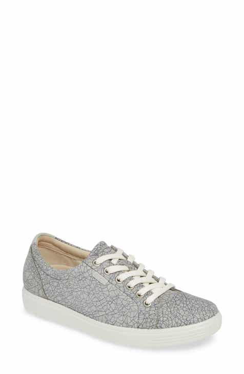 7af2f168f187 ECCO Soft 7 Sneaker (Women)