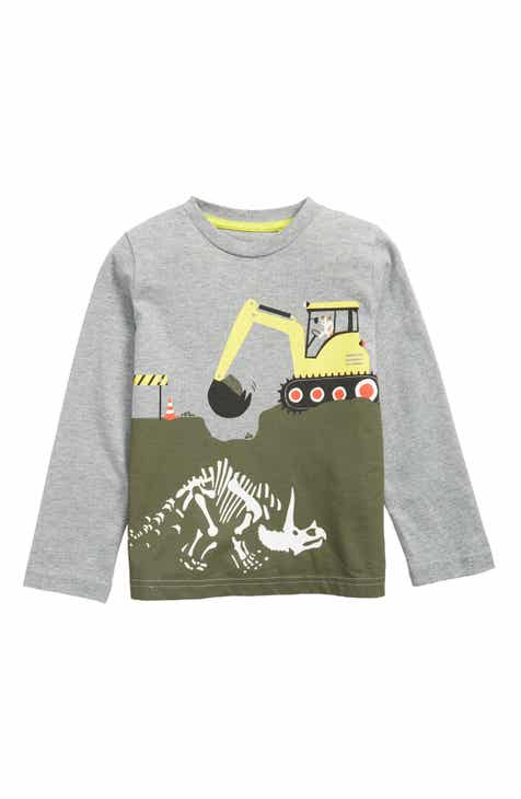 6610a8f6284b Mini Boden Kids  For Toddler Boys (2T-4T) Clothing
