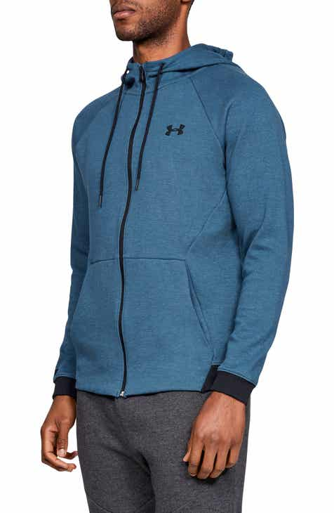 2d0ccd202 Under Armour Hoodies & Hooded Sweatshirts for Men | Nordstrom