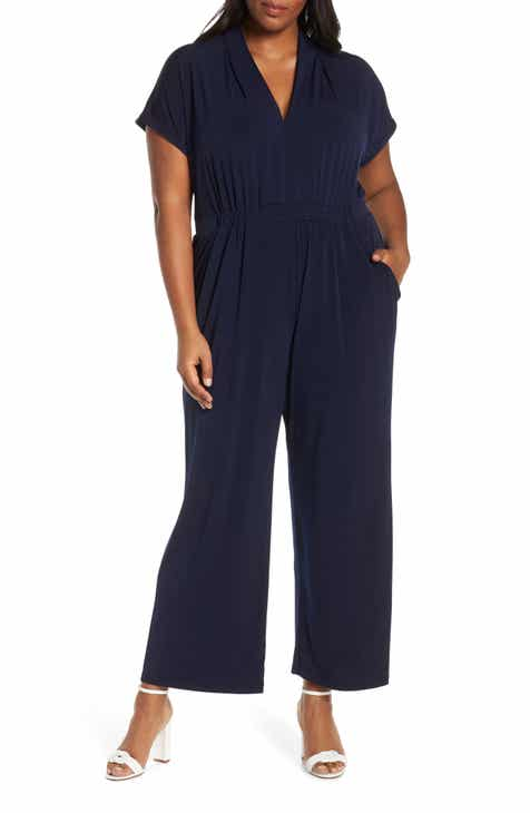 a57787ab2c5c Rompers   Jumpsuits Vince Camuto Plus-Size Clothing