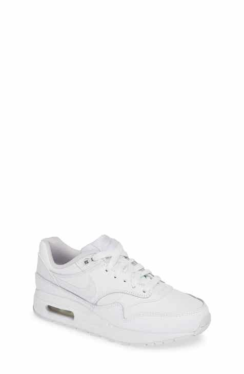 717eed8101abcc Nike Air Max 1 Sneaker (Baby