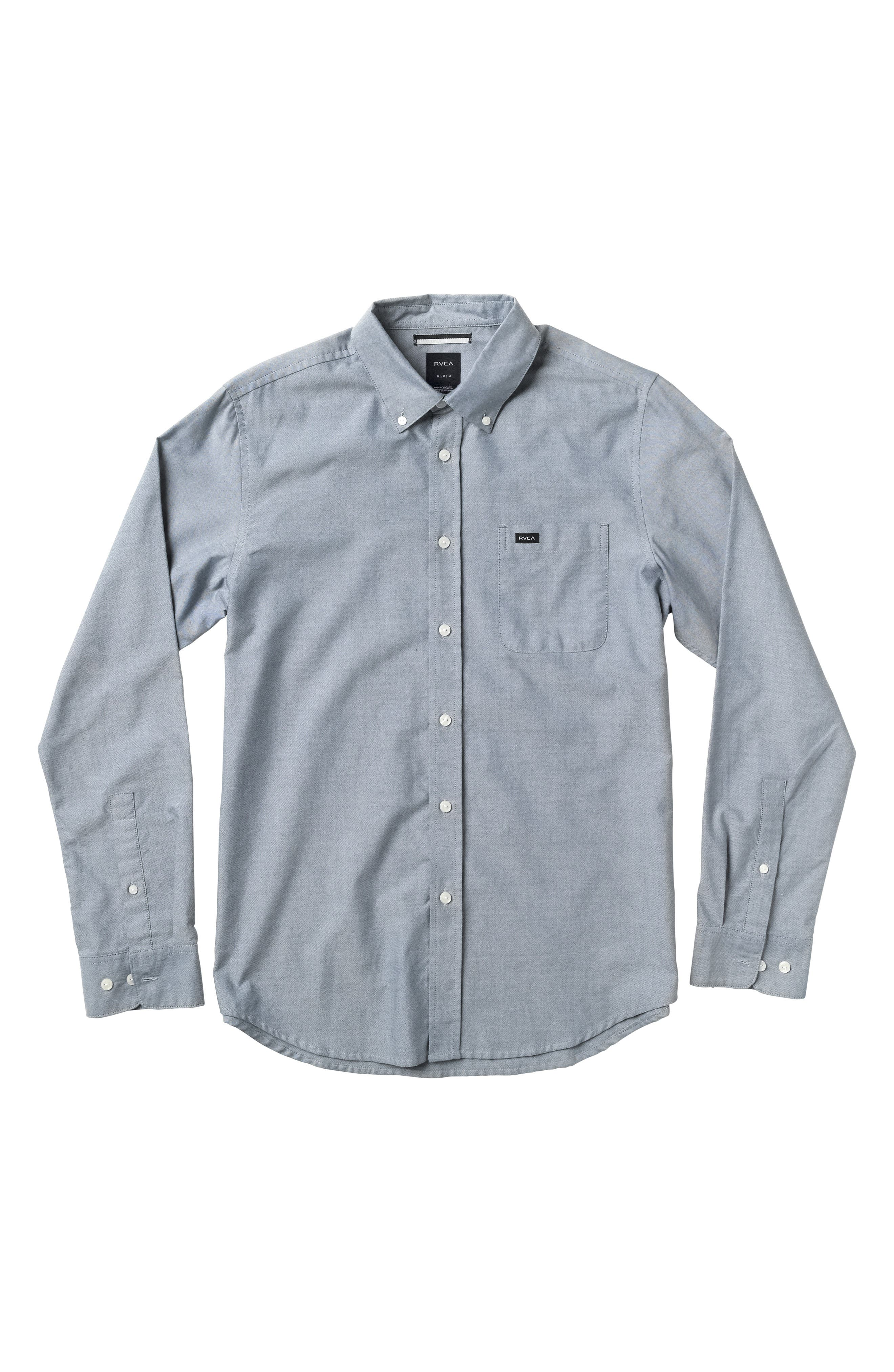 0532bb3dd6e RVCA WoMen s Casual Button-Down Shirts   Men s Casual Button-Down Shirts  Clothing   Accessories