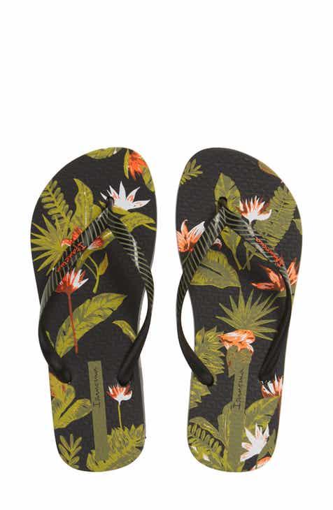 57caf13d1c6 Ipanema Paradise Flip Flop (Women)