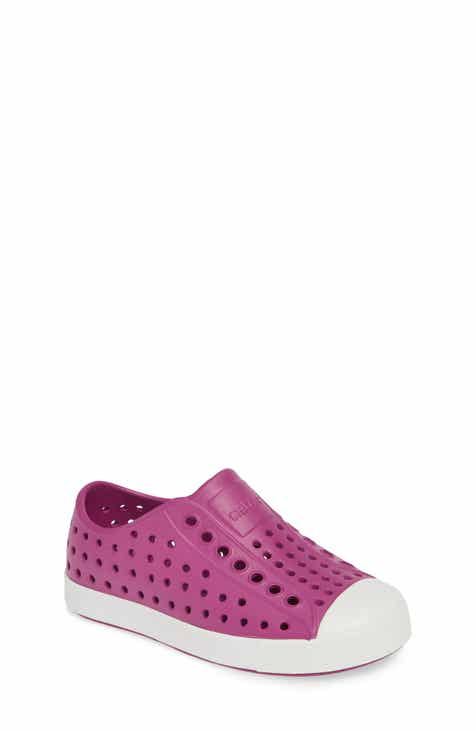 1e2b5b5871dc Native Shoes Jefferson Water Friendly Slip-On Vegan Sneaker (Baby