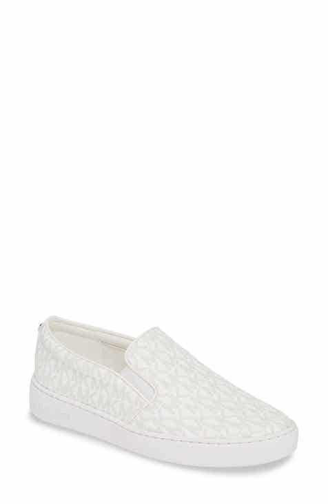 52bd5e4c7dbd MICHAEL Michael Kors Keaton Slip-On Sneaker (Women)