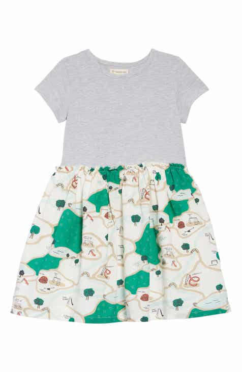 Tucker + Tate Play in the Park Dress (Toddler Girls