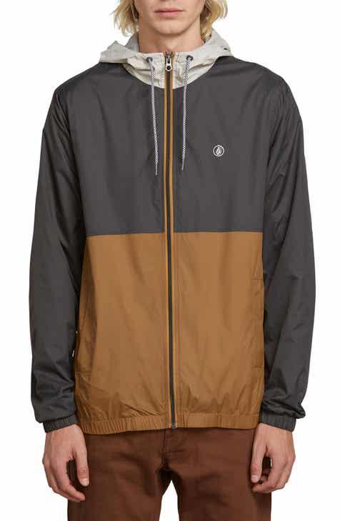 264f27595 Men's Volcom Coats & Jackets | Nordstrom