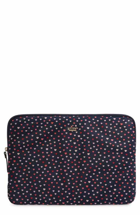 f7fd0dbeda11 kate spade new york lips universal laptop sleeve