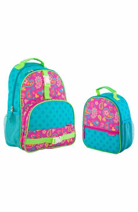 db50ef17edb1 Stephen Joseph Paisley Backpack   Lunchbox (Kids)
