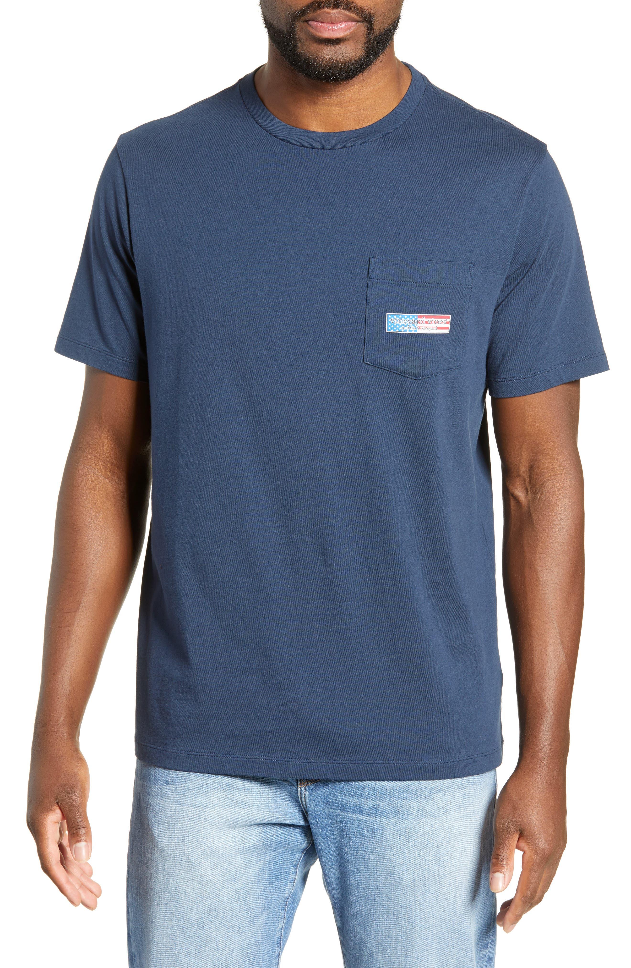 bca41dac6c40 Men s Vineyard Vines T-Shirts