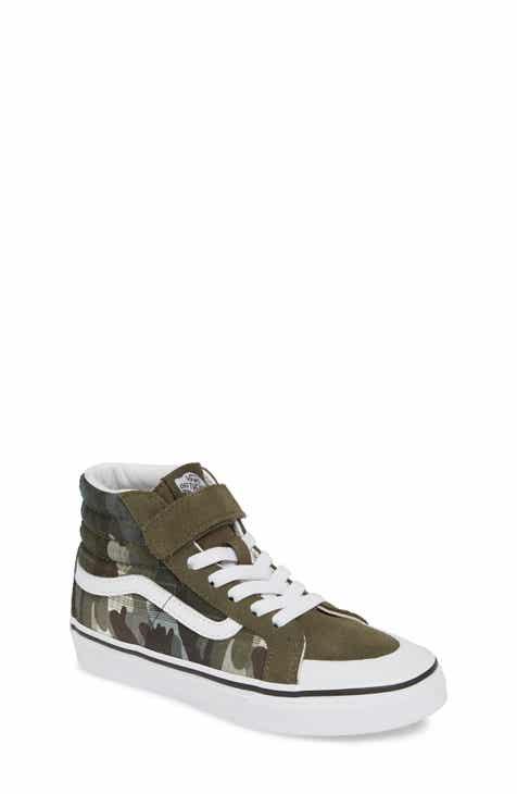 b892ed90aa Vans Sk8-Hi Reissue 138 Sneaker (Baby