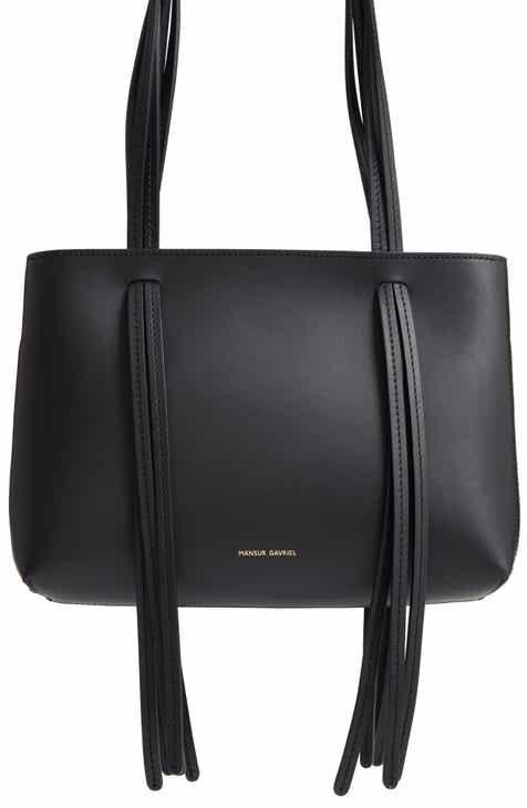 Women s Black Designer Handbags   Wallets   Nordstrom bcd12e5426
