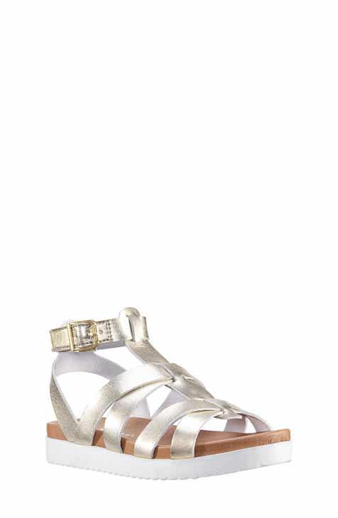 9e4d60e3d494 Big Girls  Nina Shoes (Sizes 3.5-7)